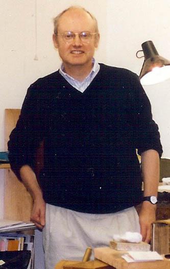 Alan Isaac